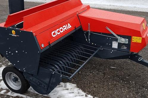 Kockabálázó SMALL 2545 F - Cicoria - olasz gyártmány