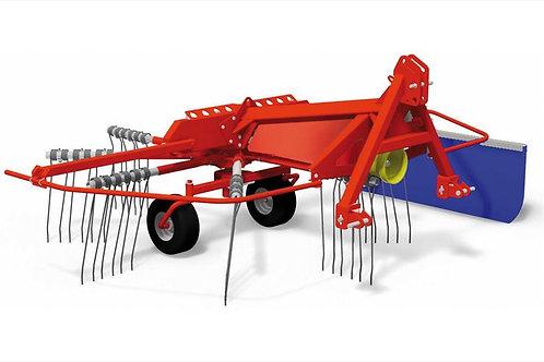 Rotációs rendsodró 3 m - olasz gyártmány