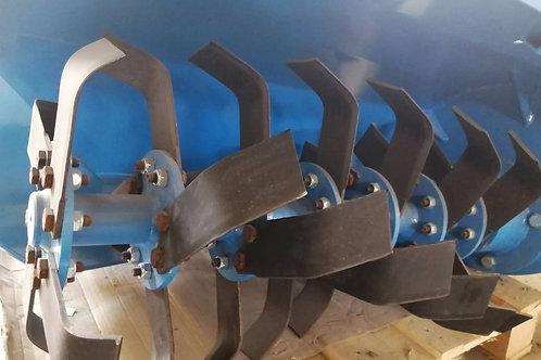Talajmaró kés - NCK-700