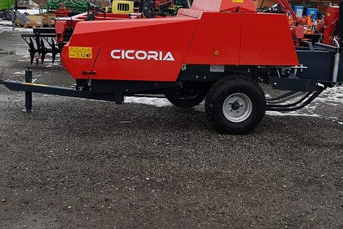 Kockabálázó PRO 2749 S - Cicoria - olasz gyártmány