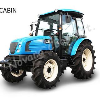 LS XU6158 CAB