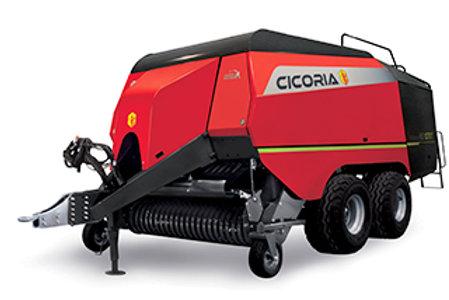 Kockabálázó TP 2747 S2 - Cicoria - olasz gyártmány