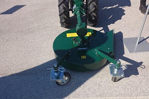 Rotációs fűkasza Mondial Greeny géphez