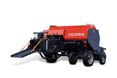 Kockabálázó SMALL 2545 S - CICORIA - olasz gyártmány