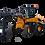 Thumbnail: Törzscsuklós rakodógép - 2016