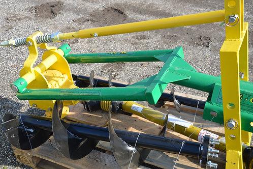 Oszlop, lyuk fúrógéphez fúrószár - 80 cm