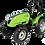 Thumbnail: TUBER 40 Lombardini motorral fülke nélkül