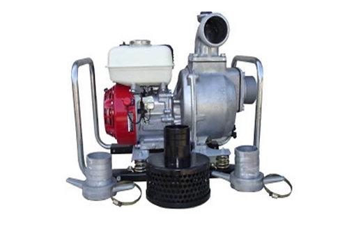 Motoros szivattyú WA-30PGX 160 Honda motorral