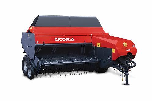Kockabálázó TOP L 888 S - Cicoria - olasz gyártmány