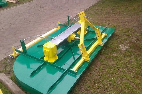 Rotációs mulcsozó RM 2 m