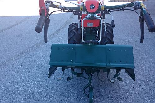 Rotációs kapa-hátsó, borított Special Green géphez