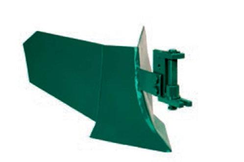 Töltő eke PR 22, Special Green