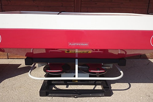 Műtrágyaszóró RG 1300 literes