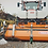 Thumbnail: 1,2 m seprőgép ECO CLEAN 1200