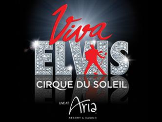 Viva Elvis Cirque du Soleil