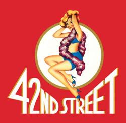 42nd Street National Tour Wardrobe Supervisor