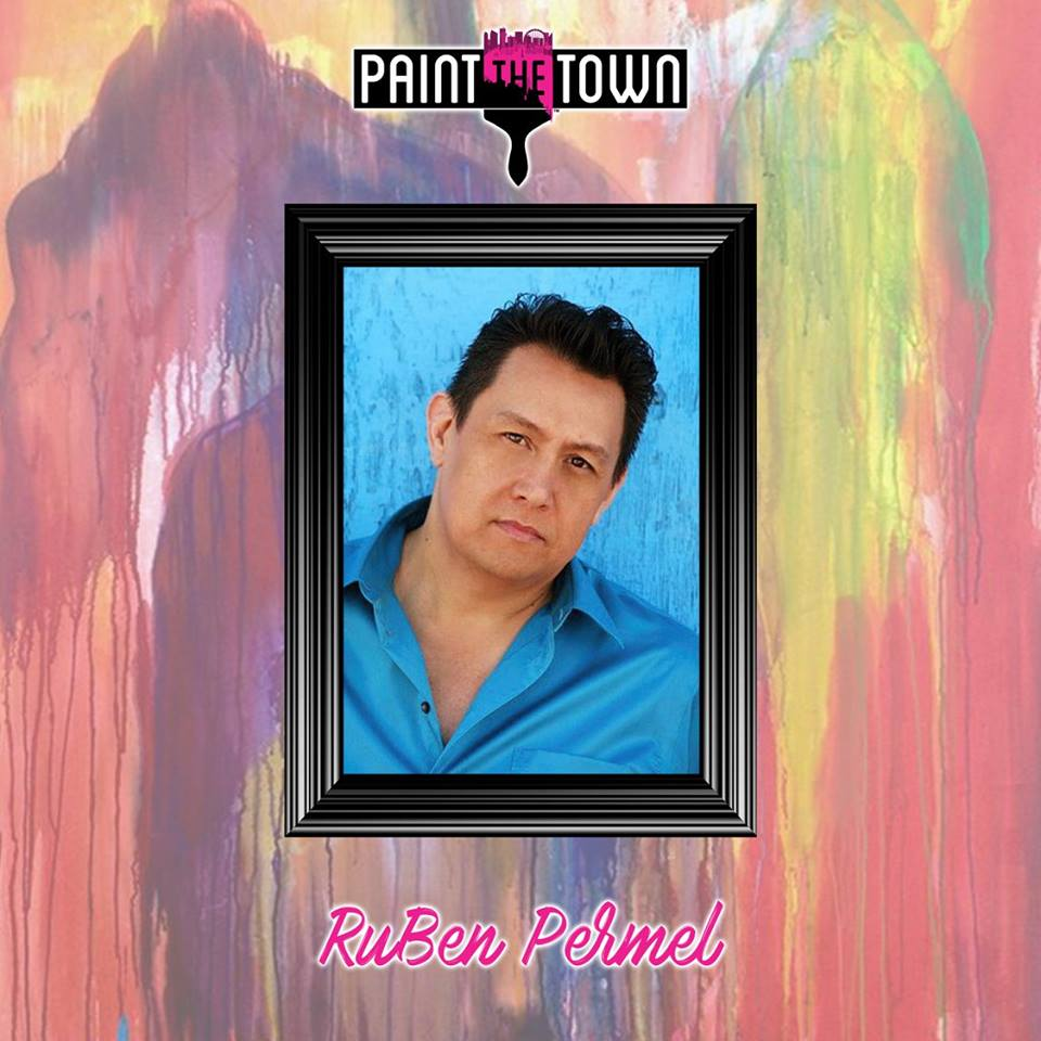 Paint the Town Promo