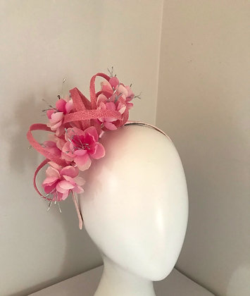 STAR ANISE in pink