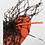 Thumbnail: PAPRIKA in orange leather