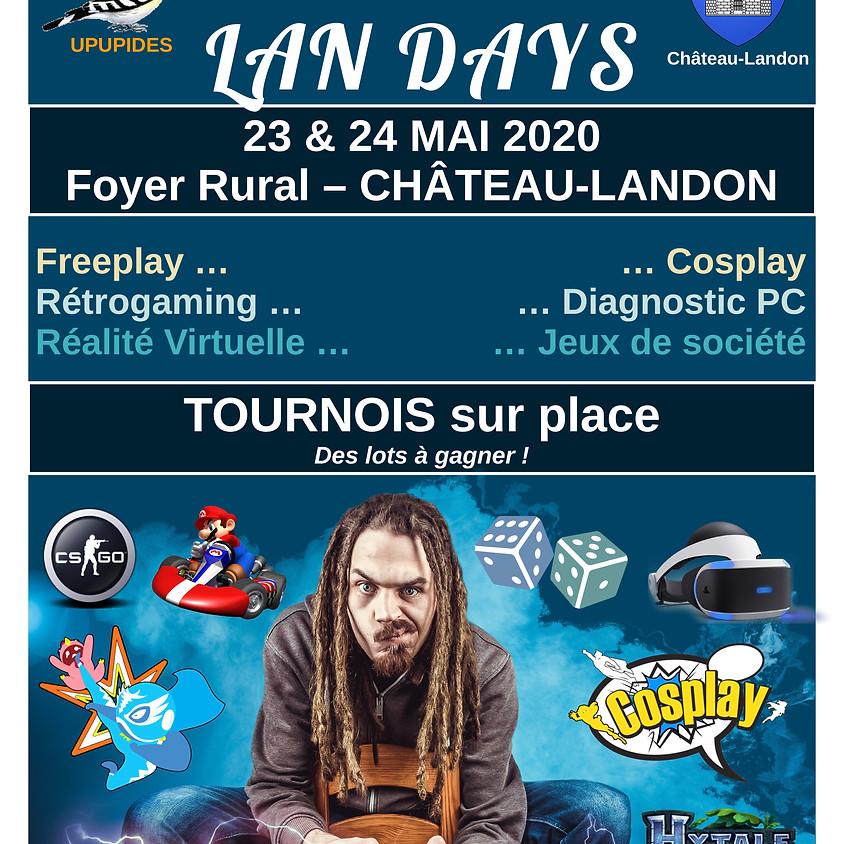 Château Lan Days