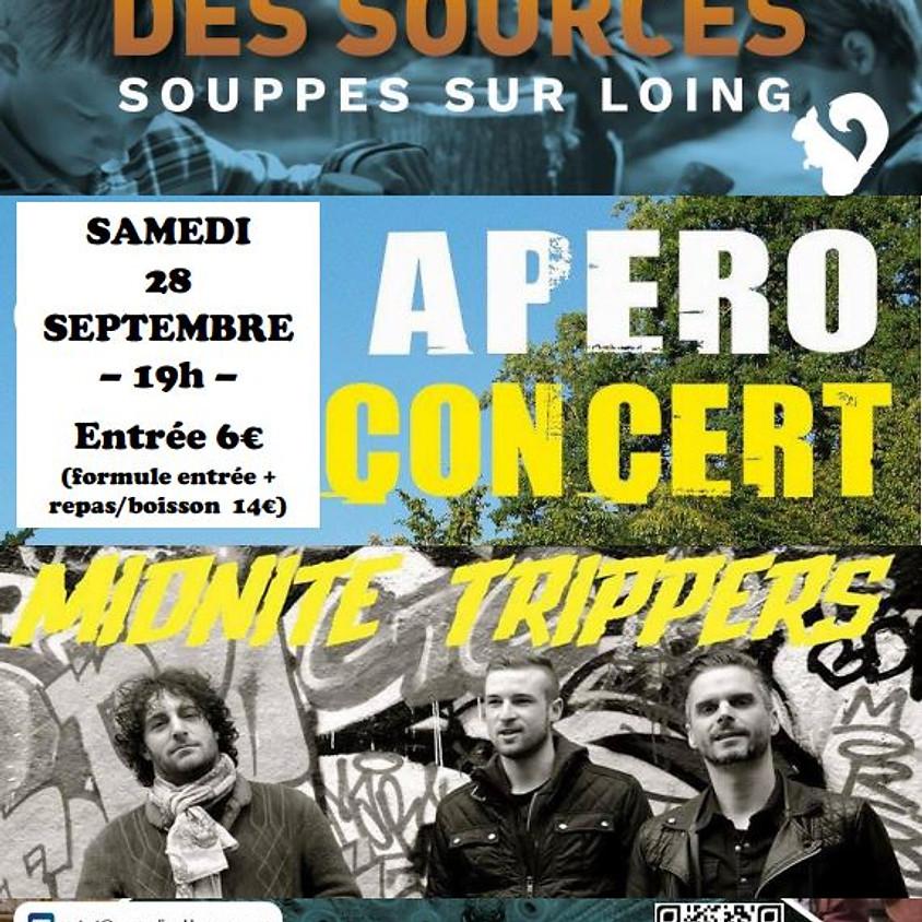 Apéro Concert ROCK