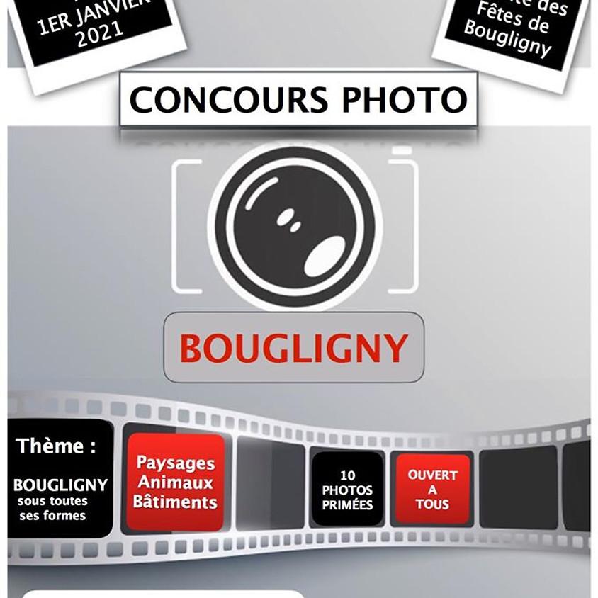 Concours photo à Bougligny