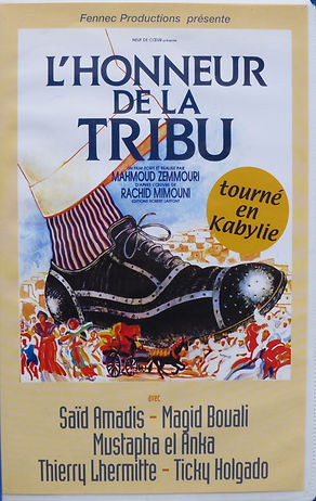 affiche L HONNEUR DE LA TRIBU.jpg
