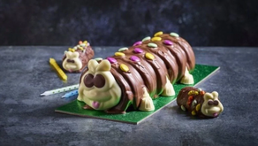 Cake Wars: Colin Vs Cuthbert
