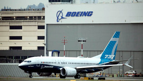 Boeing's bumpy flight to end soon?