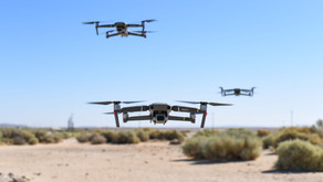 Drone Wars: Insurers take to the skies