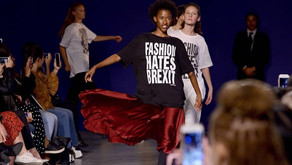 Brexit and Fashion: Can the British Fashion Industry survive?