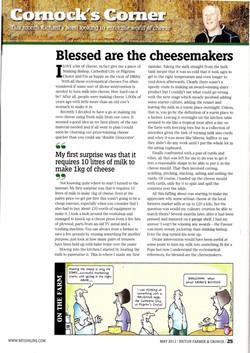 NFU magazine May 2013