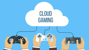 Video gaming ascends to the Cloud