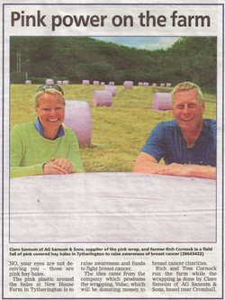 thornbury gazette june 11th 2015