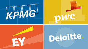 The Big Four have arrived: How the Big 4 firms are challenging (and changing) the legal market