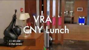 VRA CNY Lunch 2020