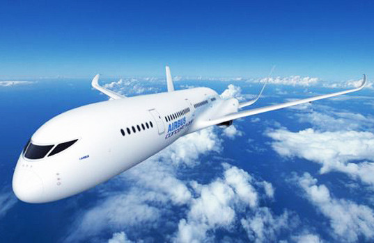 Airbus proyecta imprimir en 3D un 10% de sus componentes