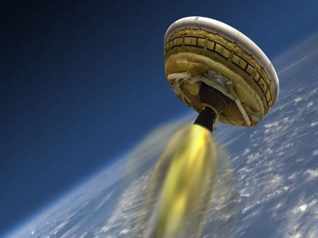 La impresión 3D llegará a Marte