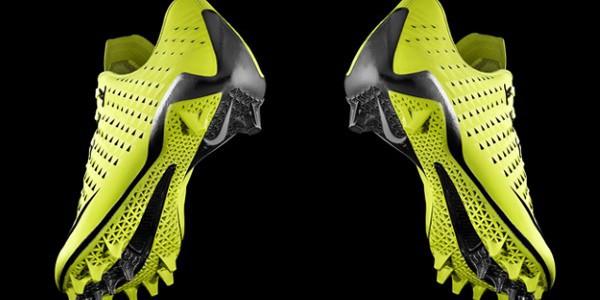 Fabricando tu propio calzado Nike en casa