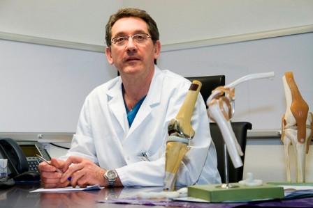 Traumatología e Impresión 3D
