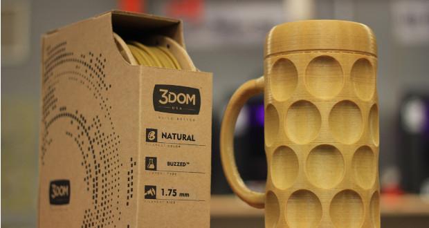 10 iniciativas que combinan la impresión 3D y la ecología (Parte 2)