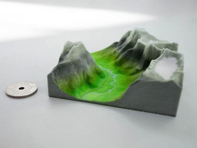 Educación e Impresión 3D