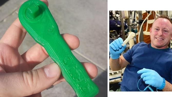 La impresión 3D y 4D: ¿hacia una nueva revolución industrial?