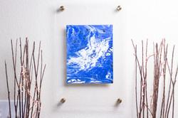 Custom Framed Paintings