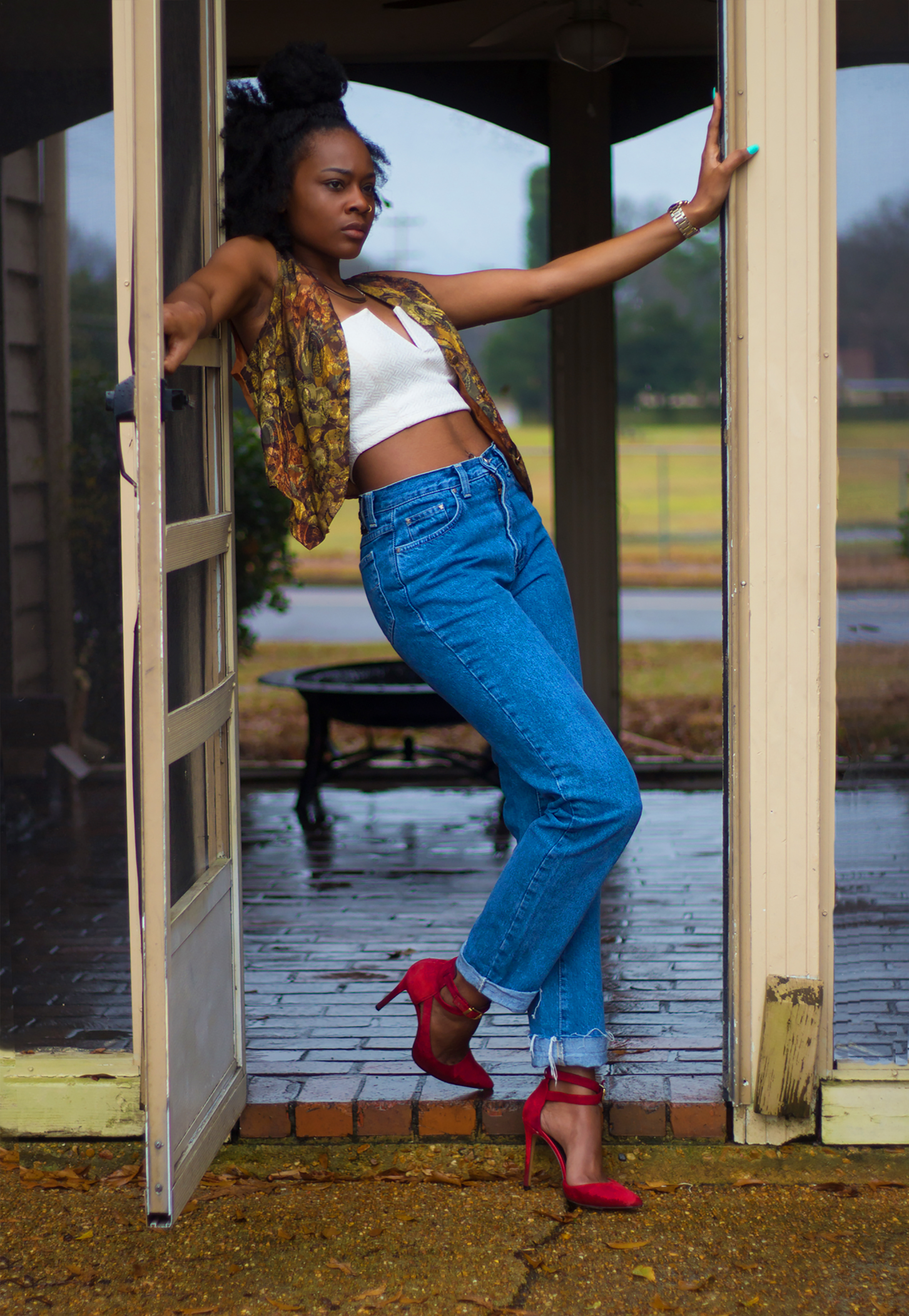 Memphis Fashion Photographer