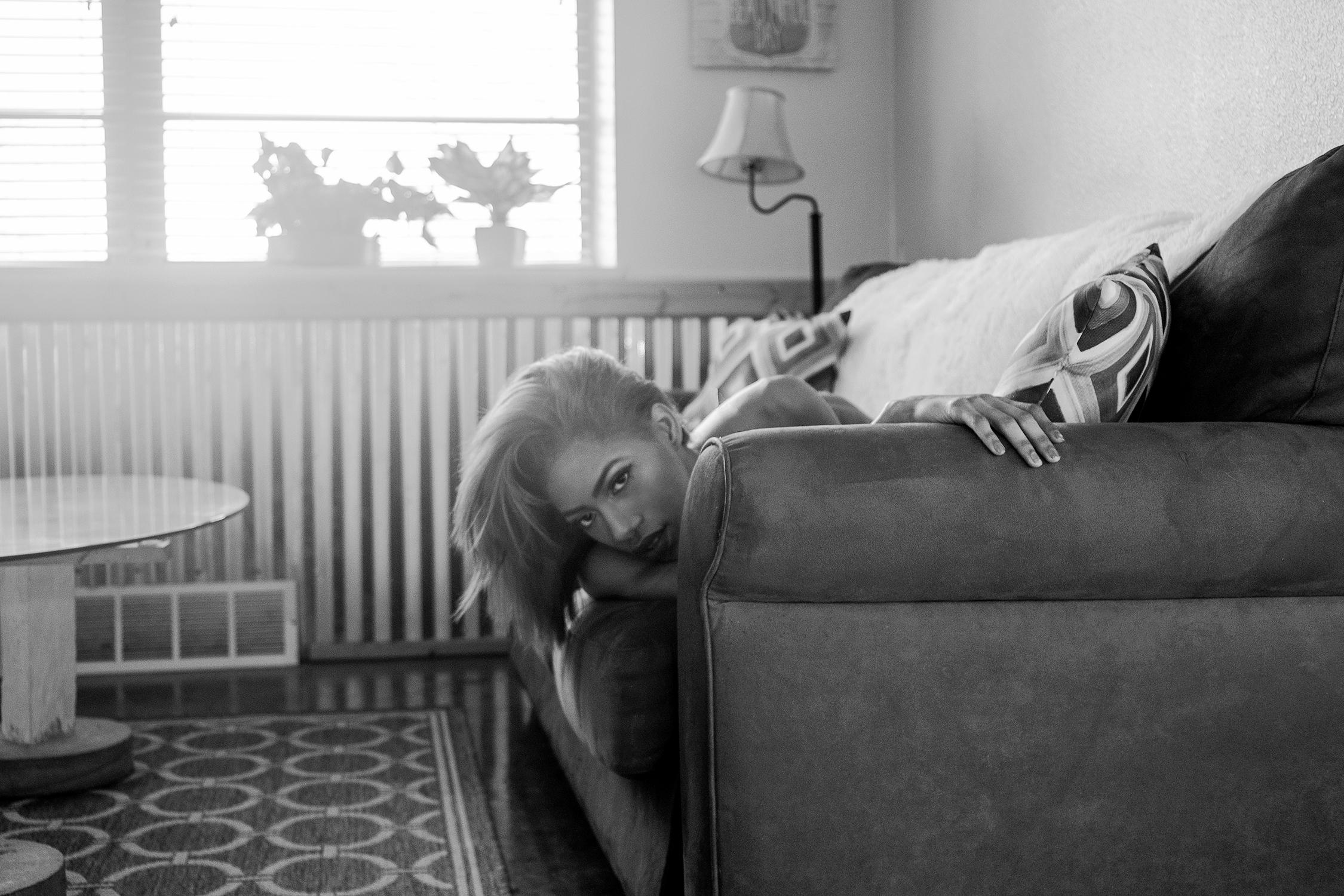 Memphis Boudoir Photographer _Crys Tucke