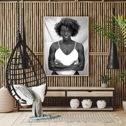 Black is NOT My Ethnicity: Featured Collection