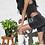 Thumbnail: Bamboo Velour Biker Shorts