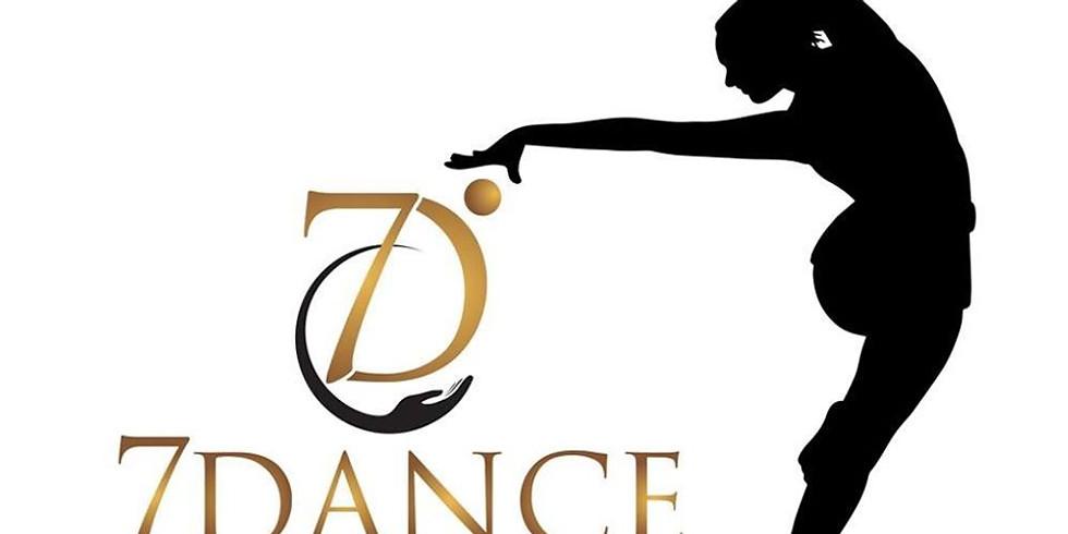 7 Dance Cares