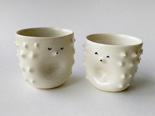 Hedgehug Mug - small